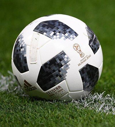 2018年世界杯揭幕戰用球將進入國際空間站