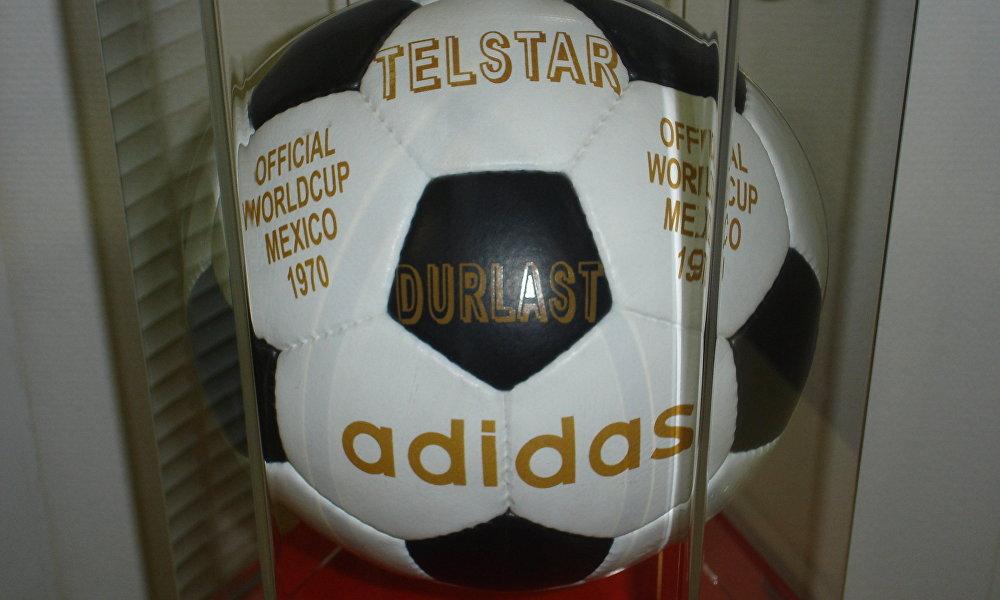 比赛用球使用的材料从2011年开始在巴西特里温富生产,采用三元乙丙橡胶(EPDM)聚合技术。