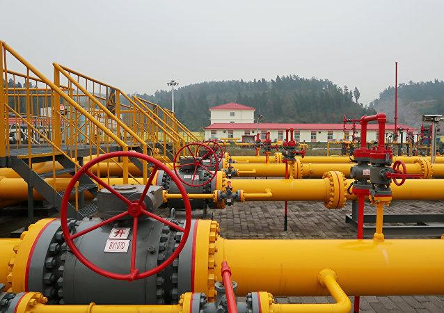 中国成立石油天然气管网国家公司 主要负责管道投资建设和油气输送等