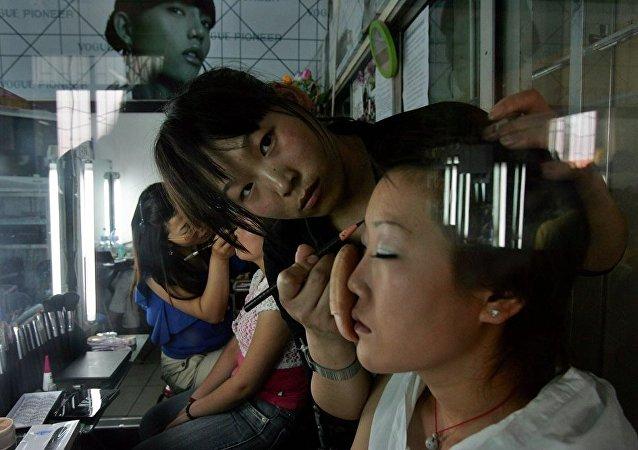 欧莱雅培育新型人造肌肤为亚洲市场开展化妆品实验