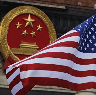 中国外交部:美政策若基于无稽之谈则极其危险