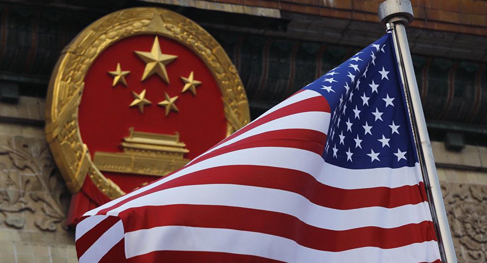 中方从不刻意追求中美贸易顺差