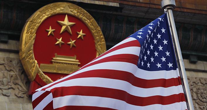民调:美民众评选中国经济实力为美国五大威胁之一