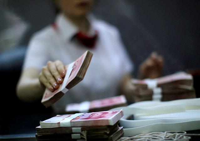2020年中国对外直接投资1329.4亿美元