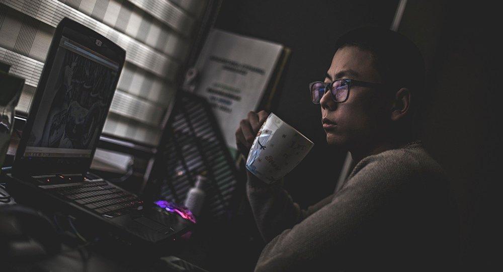 中国网民规模已达9.4亿