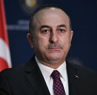 土耳其外長