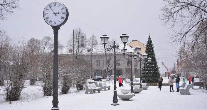 俄罗斯卡累利阿共和国与福建投资集团计划今秋签署风能领域协议