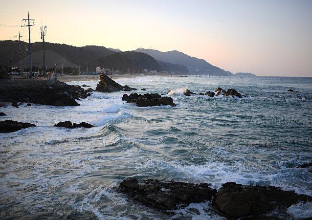 东海(日本海)