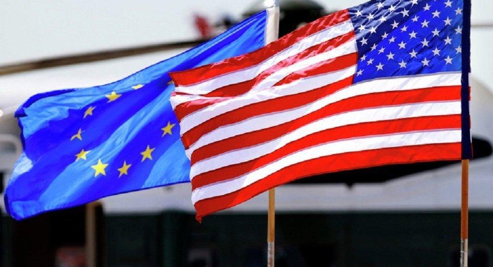 美国不会对欧盟进口汽车加征关税 但仍将对钢铝产品征税