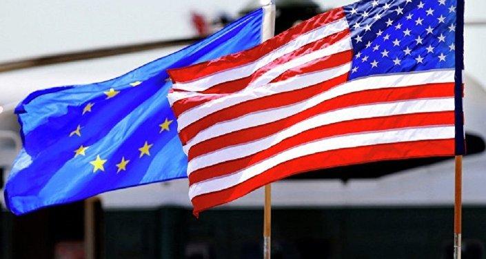 歐盟貿易專員:美國不應對歐盟鋼鋁徵收進口關稅