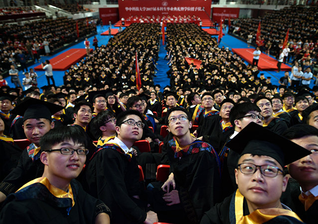 美國科技超級大國地位難保 中國正在趕超