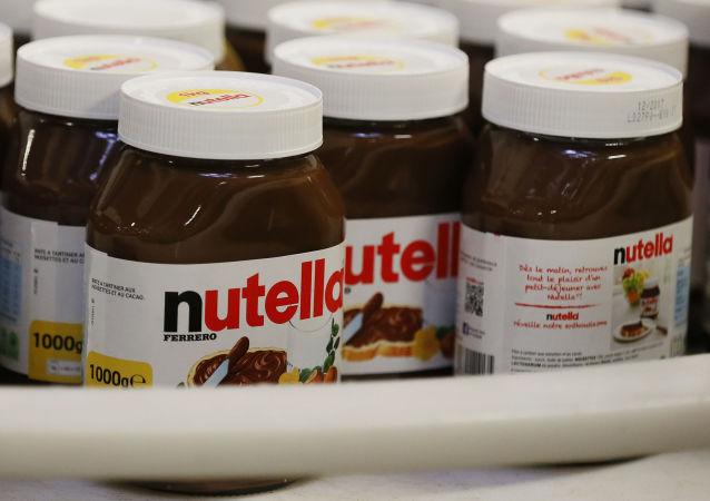 Nutella降价引发超市混战