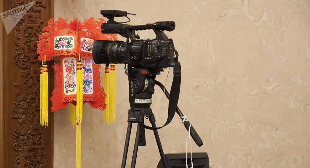 Закрытие года обмена между российскими и китайскими СМИ