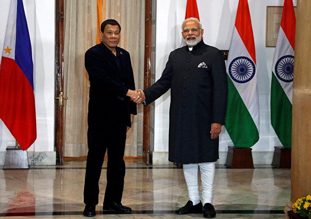 专家:东盟不会与印度合作来对抗中国