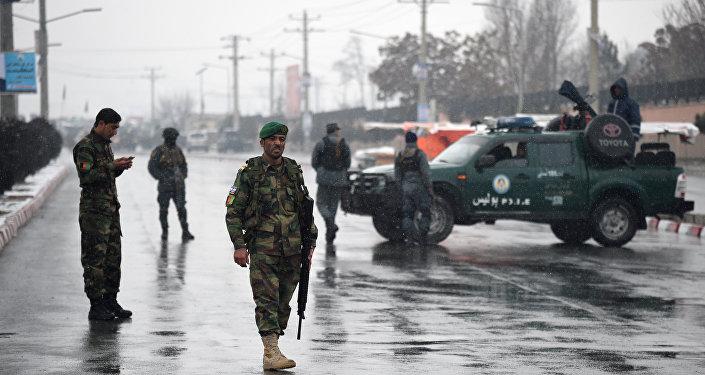 阿富汗宣佈停火後塔利班兩次襲擊導致近40名軍警喪生
