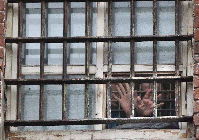 監獄(資料圖片)