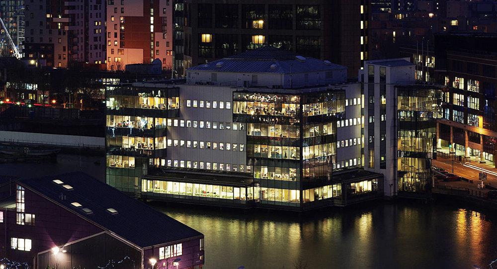 普华永道会计事务所(PwC)的总部 (伦敦)