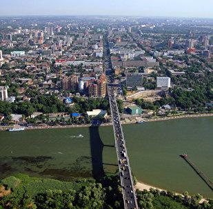 顿河畔罗斯托夫