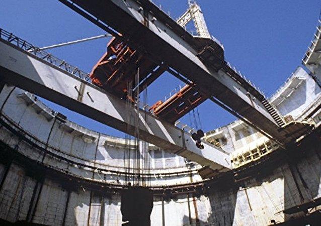 俄羅斯國家原子能集團開始埃及達巴核電站建設的設計工作