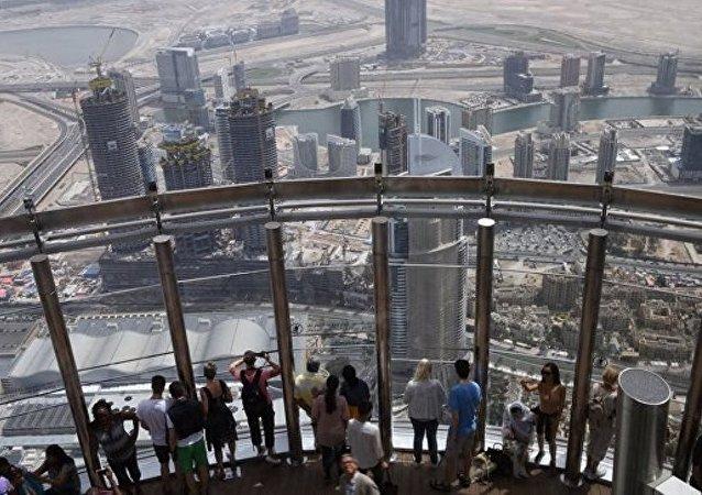 迪拜启动将能为12万房屋供电的垃圾发电项目