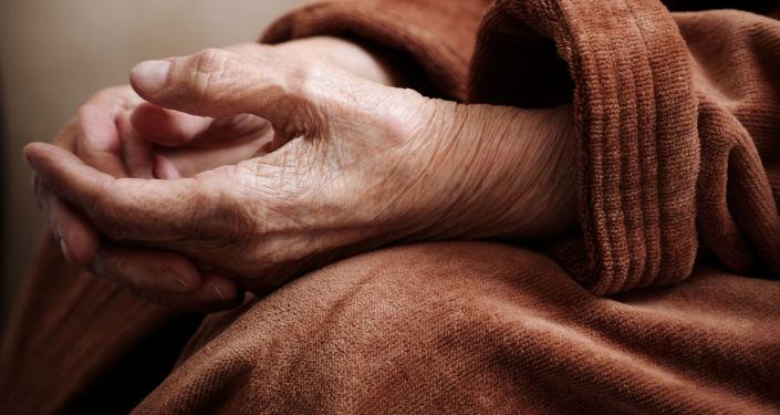 澳大利亚104岁老人许愿早日离开这个世界