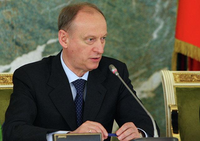 俄安全委秘书将主持讨论西伯利亚保障国家安全问题