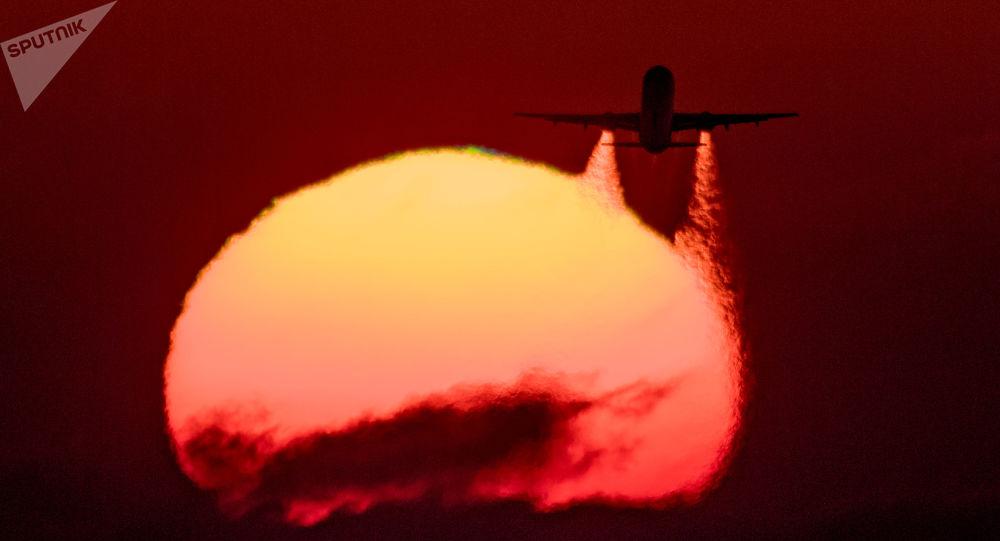 朝鮮航空公司取消往返於平壤和俄符拉迪沃斯托克之間的航班