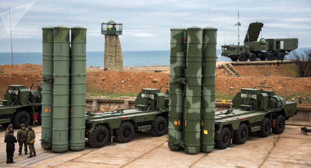 北約秘書長:土耳其購買S-400導彈系統是其主權權利