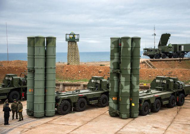 北约秘书长:土耳其购买S-400导弹系统是其主权权利