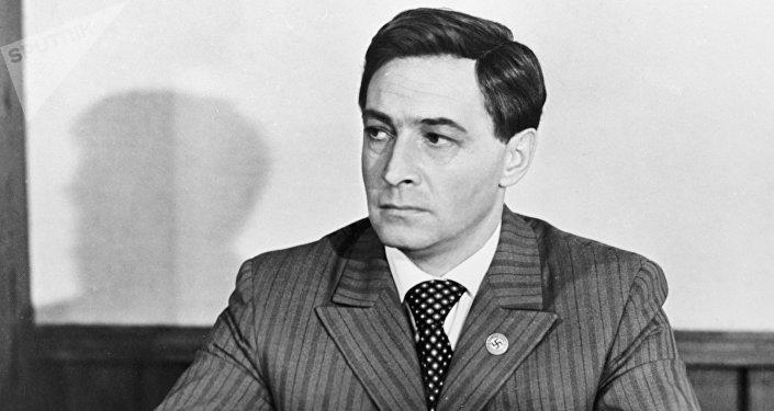 维亚切斯拉夫·吉洪诺夫