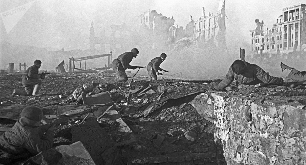 俄将哈萨克斯坦对战胜纳粹德国所做贡献的档案文件移交给该国