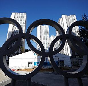 國際體育仲裁院判定清白的俄運動員應獲准參加奧運會