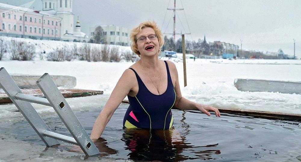 俄罗斯退休人