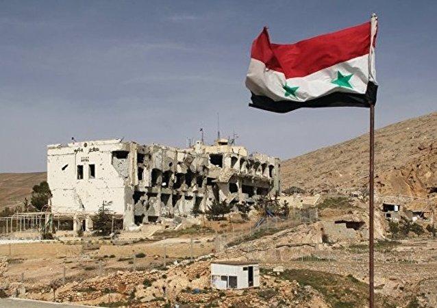 俄驻叙部队具备遏制当地恐怖主义活动的实力