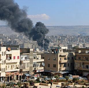 叙人道停火实施以来超过16.5万人撤离东古塔地区