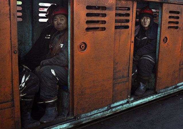 中國礦山工業變得越來越安全:這種趨勢在多大程度上是穩定的?