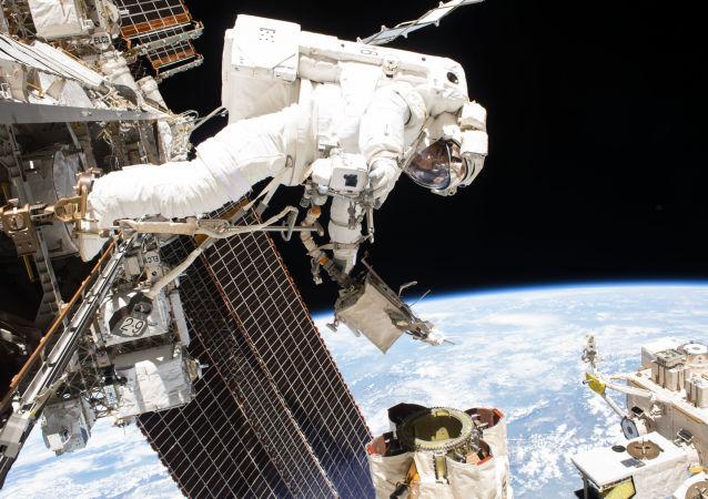 消息人士:NASA宇航员2019年将再完成10次太空出舱