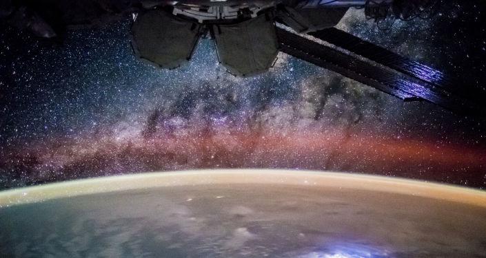 中國欲打造太空絲綢之路