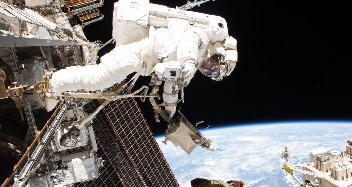 俄罗斯在世界载人航天飞行市场的垄断地位不会太久