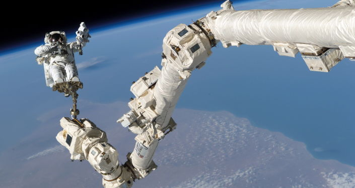 俄航天集團公司或將部分國際空間站移交給私人