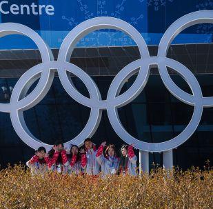 國際體育仲裁法庭未接受六名俄運動員的上訴