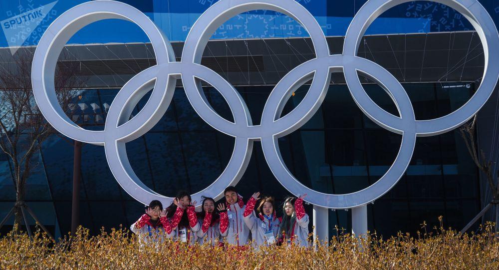 国际体育仲裁法庭未接受六名俄运动员的上诉