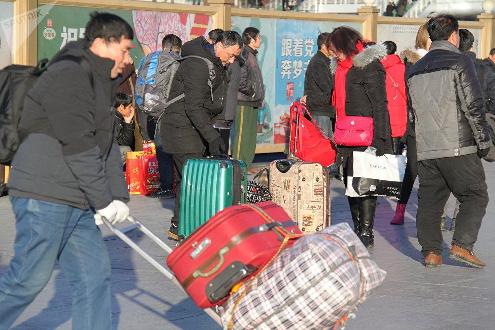 春運北京局高鐵日開424對