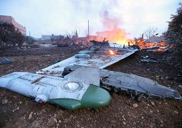 苏-25战机飞行员的壮举令西方和中国网友敬佩不已