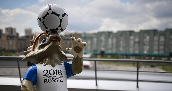 預言2018世界杯球賽結果的山羊將在喀山選出
