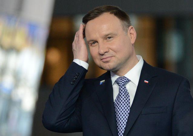波蘭總統將簽署納粹大屠殺相關法案
