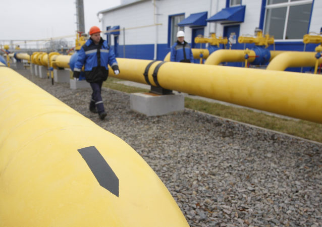俄氣就斯德哥爾摩仲裁院關於俄烏天然氣合同問題裁決提出申訴