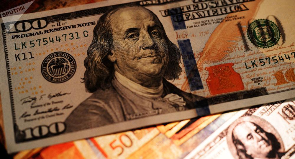 多空指标:俄富豪因美国股市下挫损失20亿美元