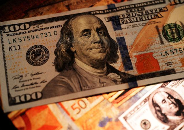 彭博社:美元的霸权时代即将终结