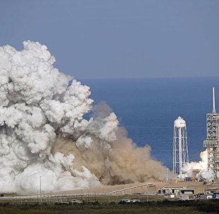 俄专家:马斯克还有待证明火箭返回级的投资回收率